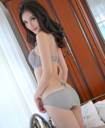 FEILIN No.015 Lu Zhi Yi (陆芷翊) 1