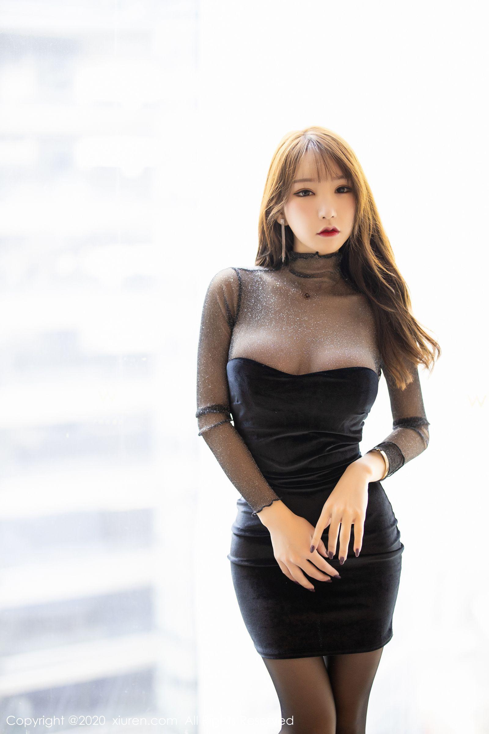 YouMi Vol. 385 Zhou Yu Xi - Best Hot Girls