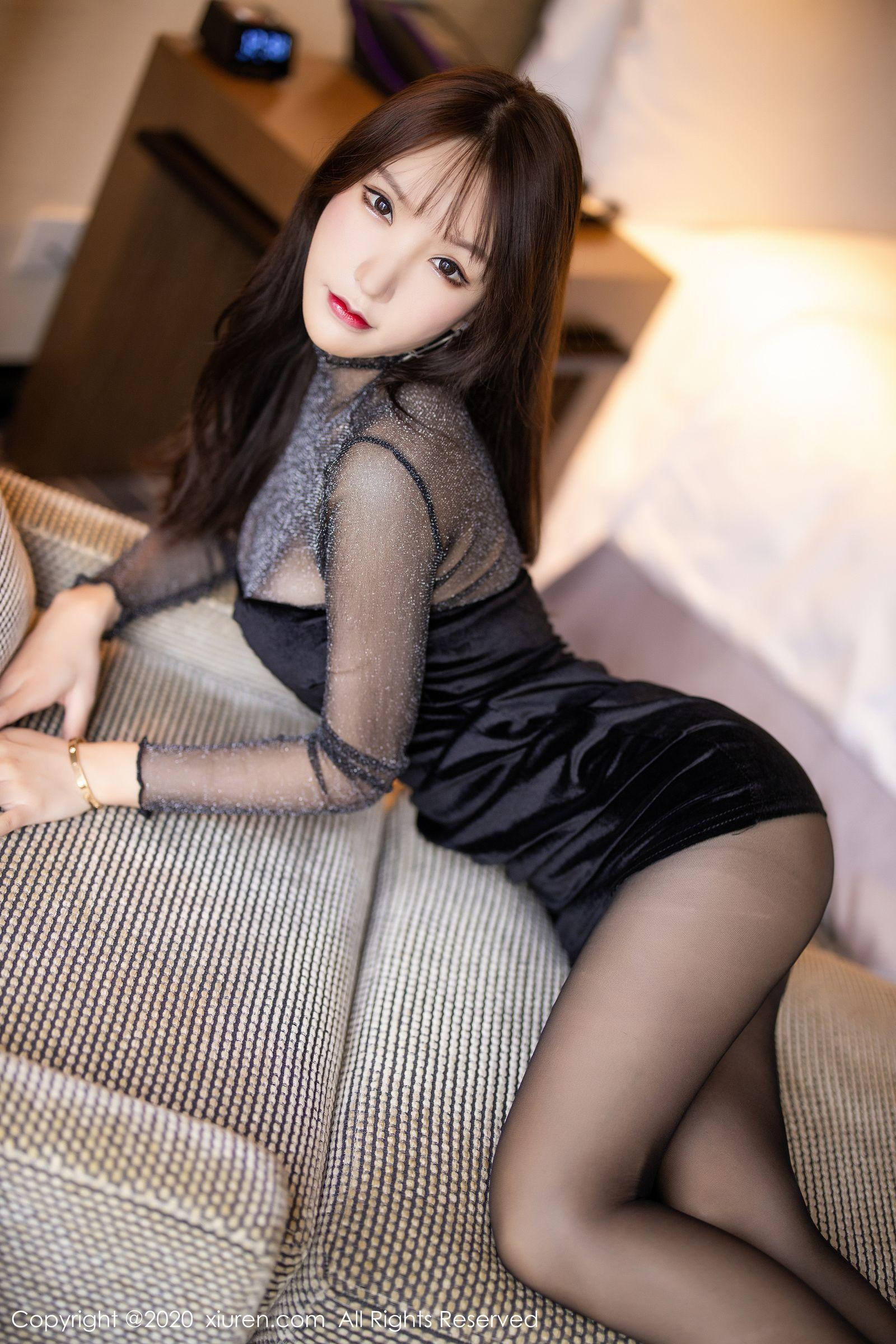 XiuRen Vol.2031 Zhou Yu Xi - Best Girl Sexy