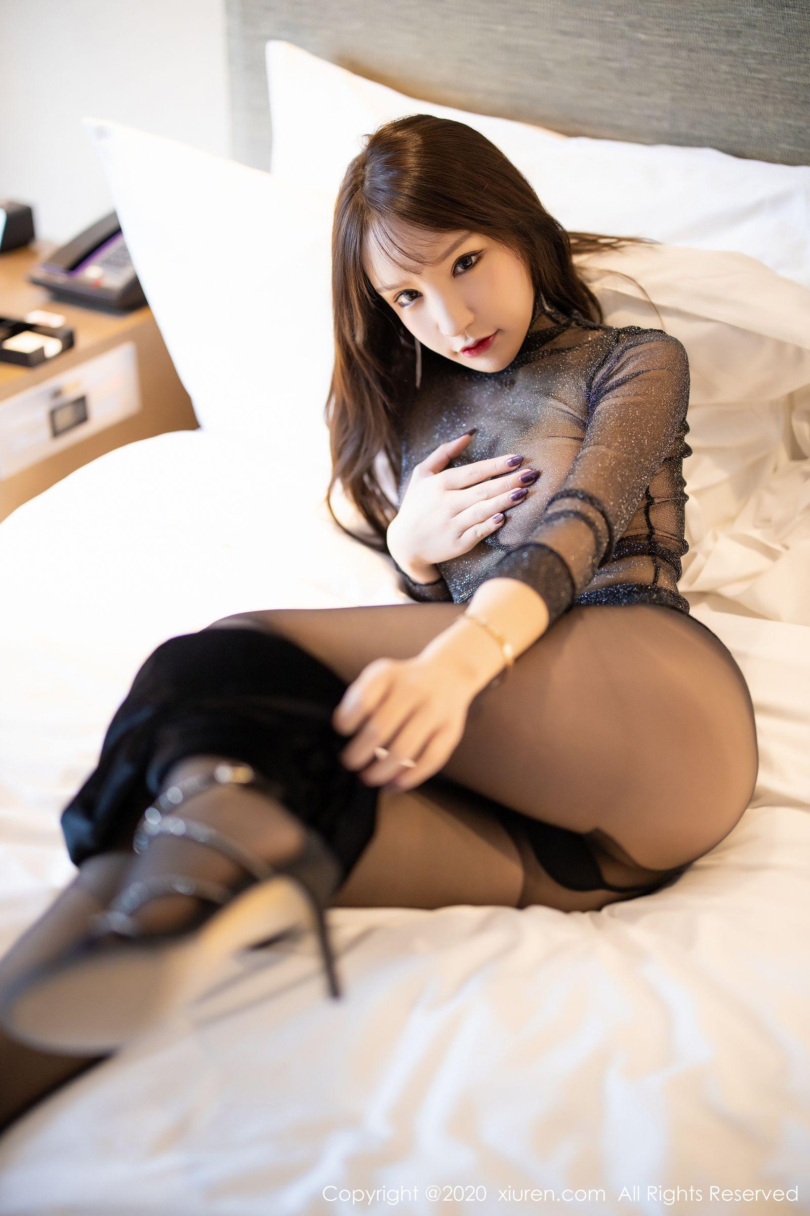 Zhou Zi Yu - Best Girl Sexy