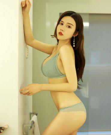 CANDY 2020.02.26 VOL.076 Zhuo Ya Qi