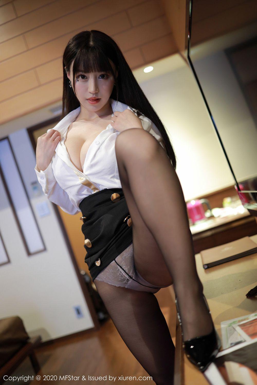 MFStar Vol.267 Zhu Ke Er - Best Girl Sexy