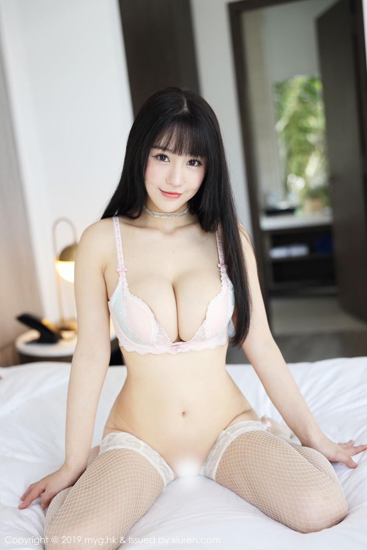 MyGirl Vol.388 Zhu Ke Er - Best Girl Sexy