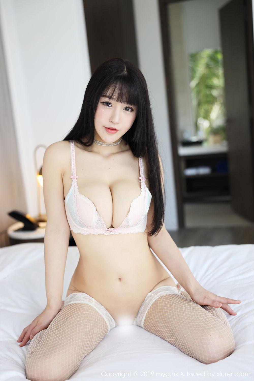 MyGirl Vol.026 Zhu Ke Er - Best Girl Sexy
