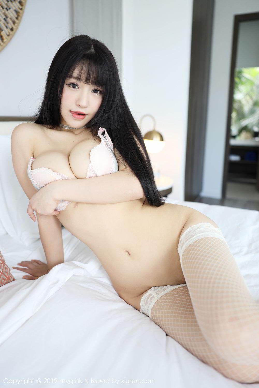MyGirl Vol.364 Zhu Ke Er - Best Girl Sexy