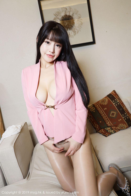 MyGirl Vol.363 Zhu Ke Er - Best Girl Sexy
