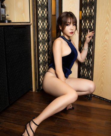 XiaoYu Vol.192 Chen Zhi