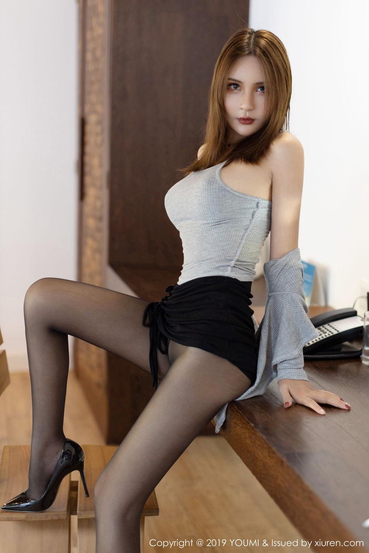 YouMi Vol. 371 Solo Yi Fei - Page 5 of 5 - Best Hot Girls