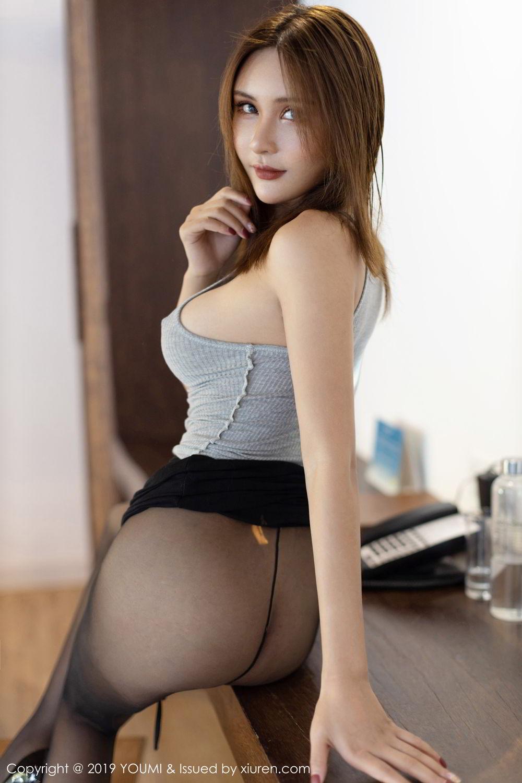 YouMi Vol.366 Solo Yi Fei - Best Girl Sexy