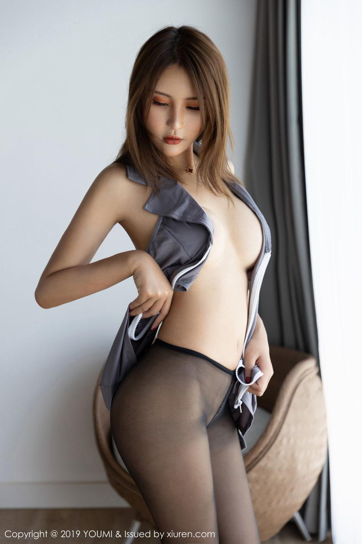 YouMi Vol.278 Solo Yi Fei - Best Girl Sexy
