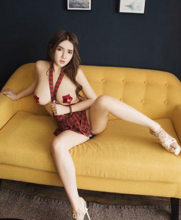 YouWu Vol.143 Wen Xin Yi 6