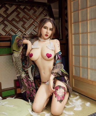 YouWu Vol.158 Wen Xin Yi