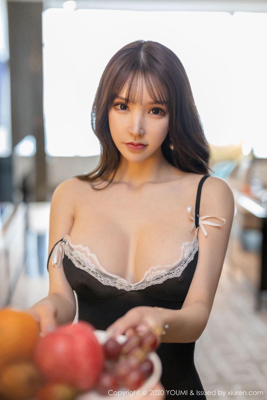 XiuRen Vol.1937 Zhou Yu Xi - Best Girl Sexy