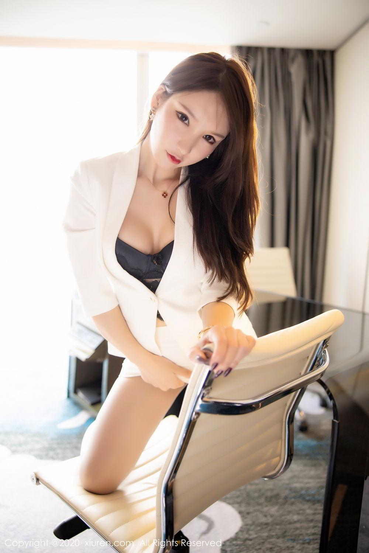 XiuRen Vol. 2011 Zhou Yu Xi - Page 2 of 6 - Best Hot Girls
