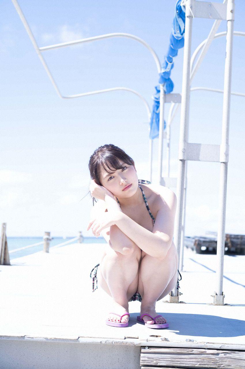 大和田南那, WPB-net Extra No.780, Nana Owada