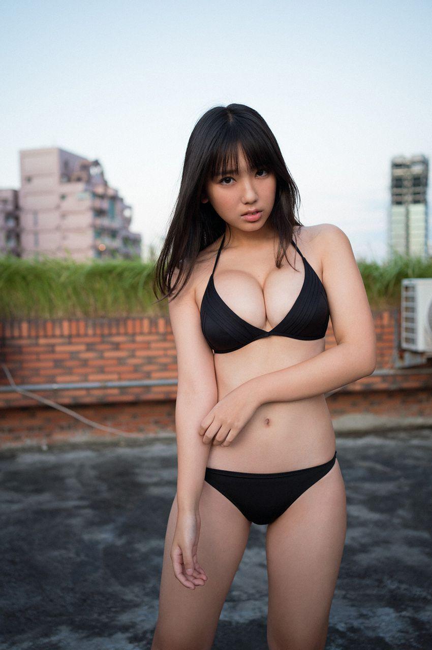 沢口愛華, Sawaguchi Aika