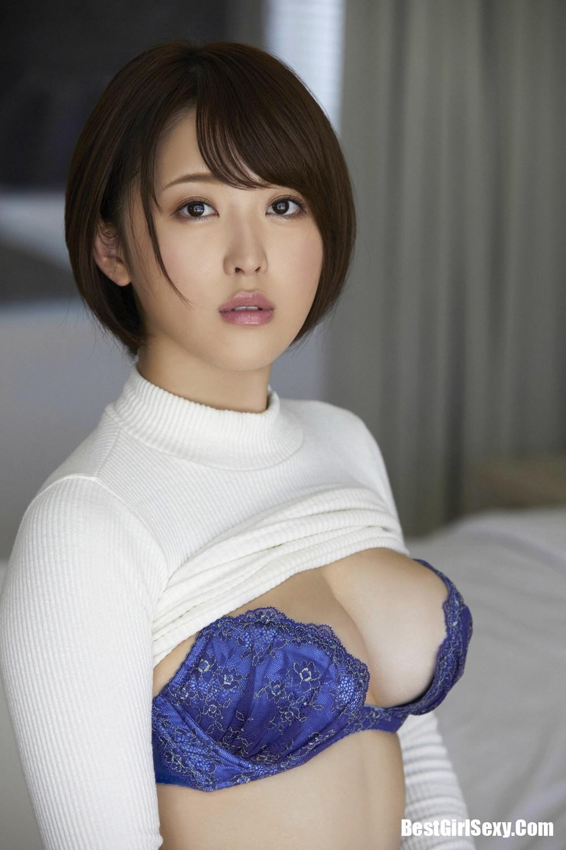 [Ys-Web] Sara Oshino 忍野さら, Vol.797 (魅惑のSライン) Chapter.03