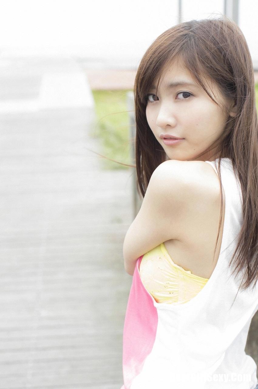 佐野ひなこ, Hinako Sano, [WPB-net] Extra EX141