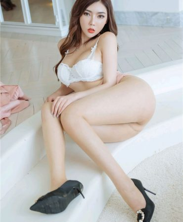 HuaYang Vol.241 Meng Han Yao