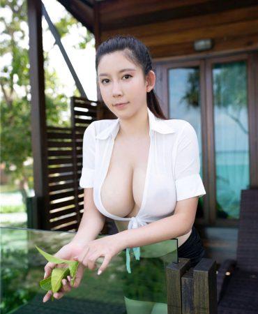 Mistar Vol.322 Li Ya