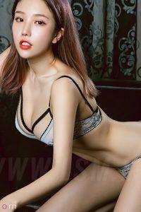 Ugirls App No.1818 Huang Le Ran