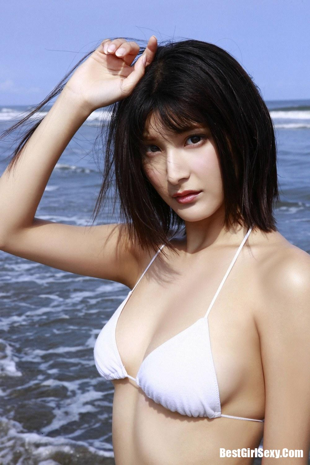 Hinano Ayakawa 彩川ひなの, [Ys-Web] Vol.792 1st Week