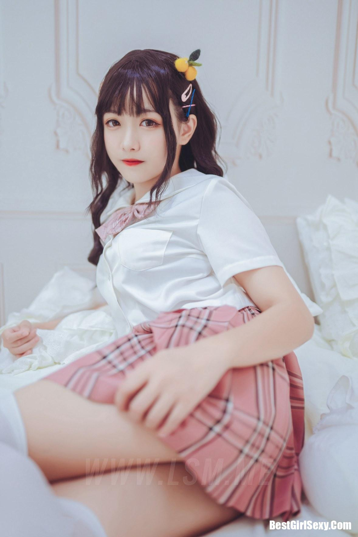 MTYH Vol.001 Girl loli lovely dull mysterious pink lady