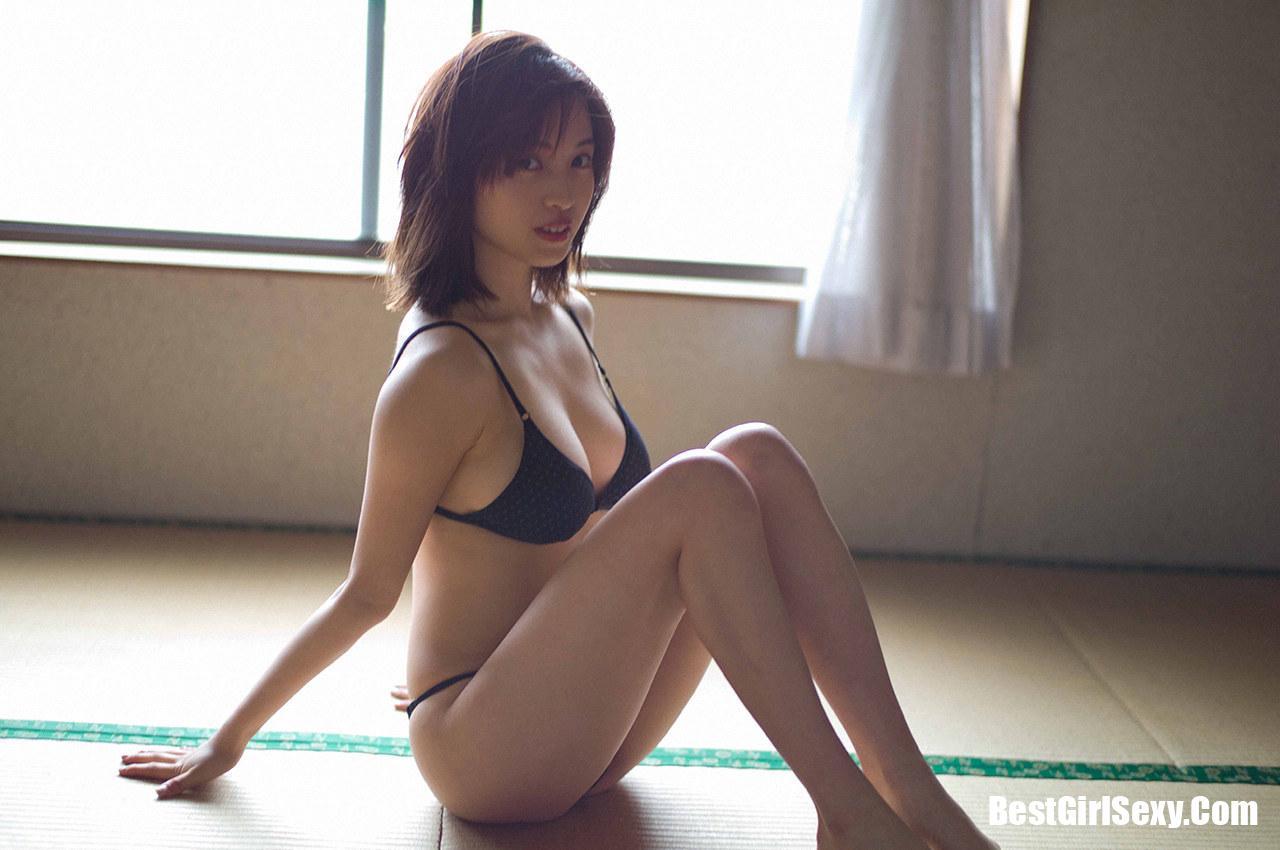 みゆ, Miyu, [WPB-net] Extra EX567「ニッポンのグラビア」Chapter.03