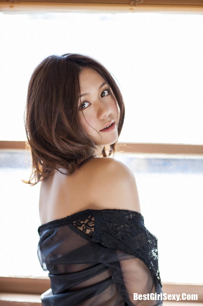 虎南有香, Yuka Konan, [WPB-net] Extra EX179 Chapter.01