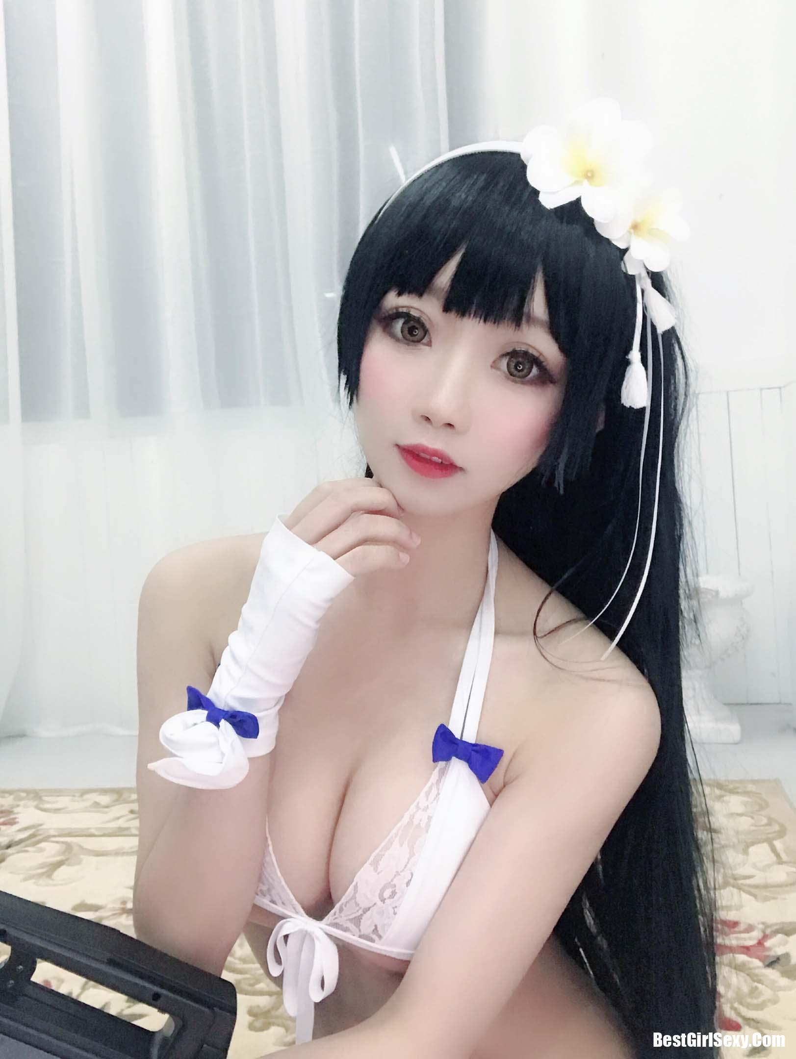 [鬼畜瑶] NO.010 Girls Frontline
