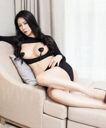 Goddes No.881 Liu Jing Xi