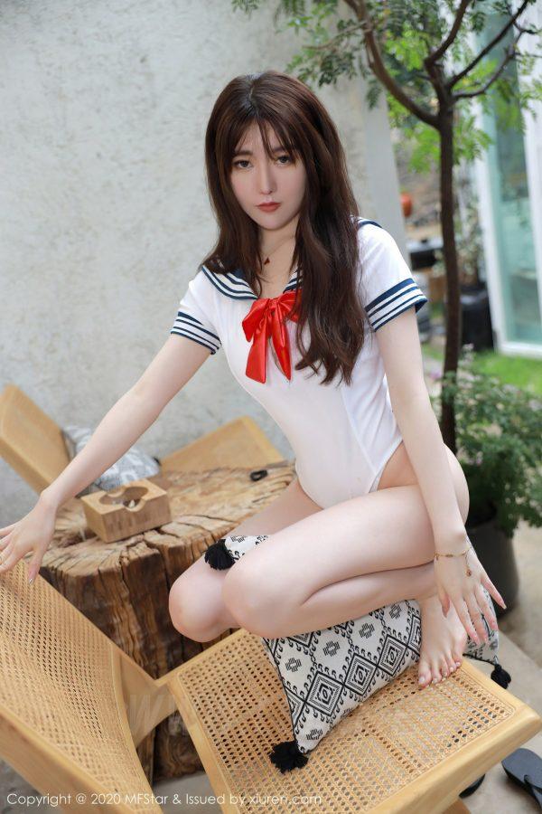 MFStar Vol. 339 Xue Qi Qi - Best Hottie