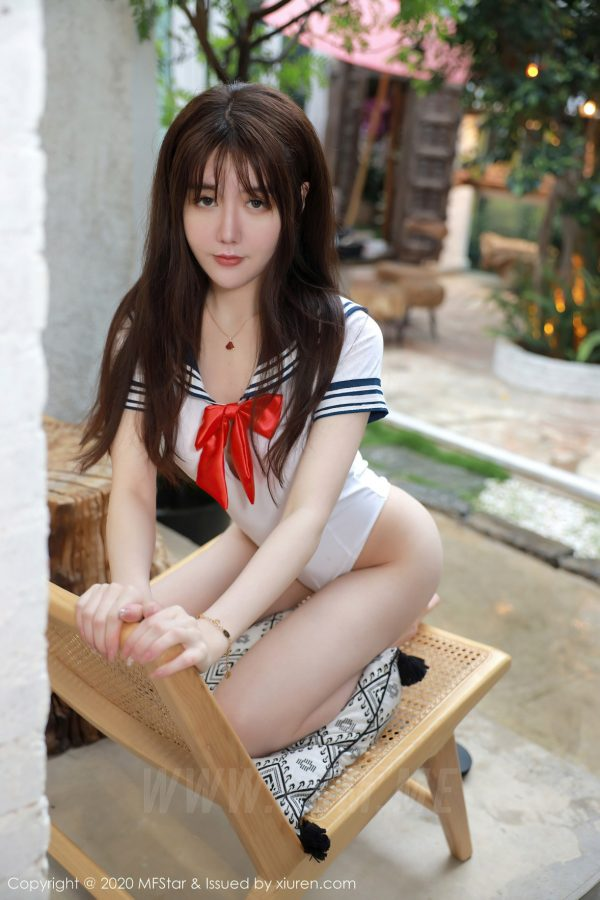 MFStar Vol.344 Xue Qi Qi - Best Girl Sexy