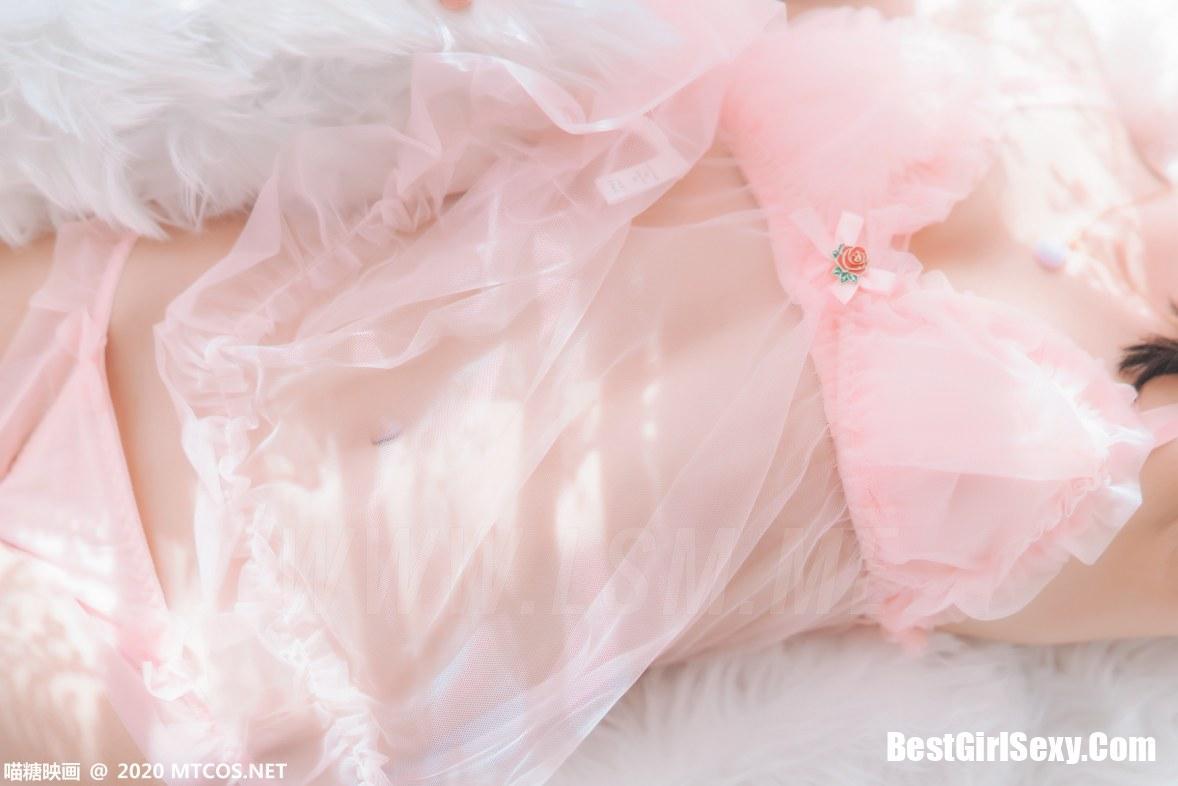 Pink yarn, MTYH Vol.189 Pink yarn, MTYH Vol.189
