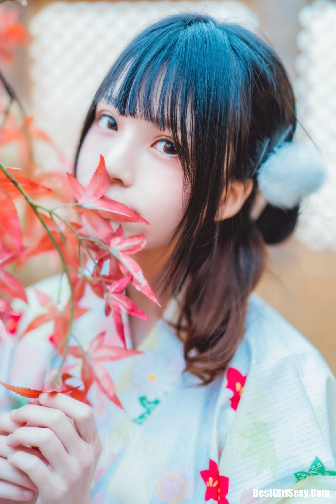 MTYH Vol.234 Kimono girl