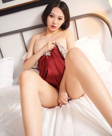 Youmei Vol.212 Fu Yi Xuan
