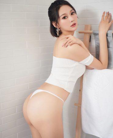 Youmei Vol.217 Fu Yi Xuan