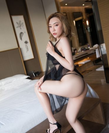 XiaoYu Vol.050 Meng Han Yao
