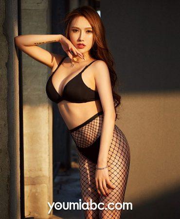 Youmei Vol.264 Li Cheng Mei