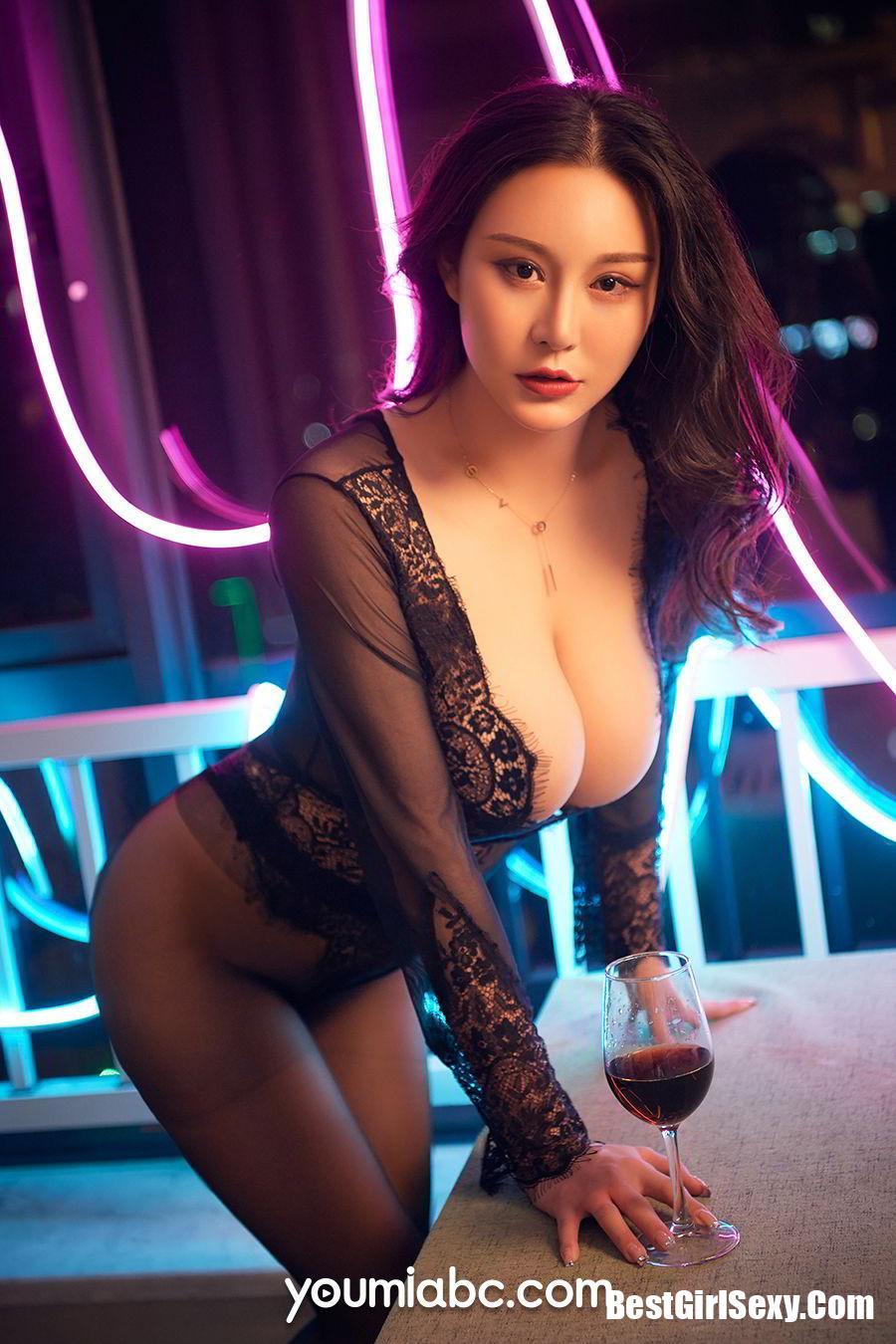 Youmei Vol.265 Fei Ruo La