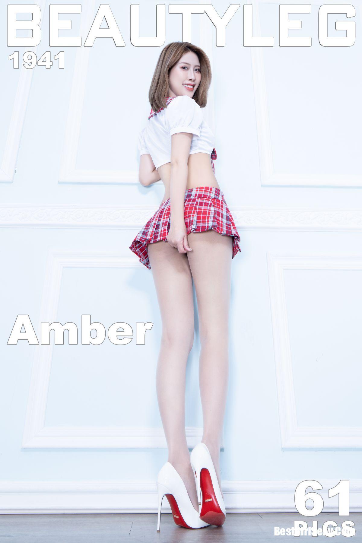 Beautyleg No.1941 Amber