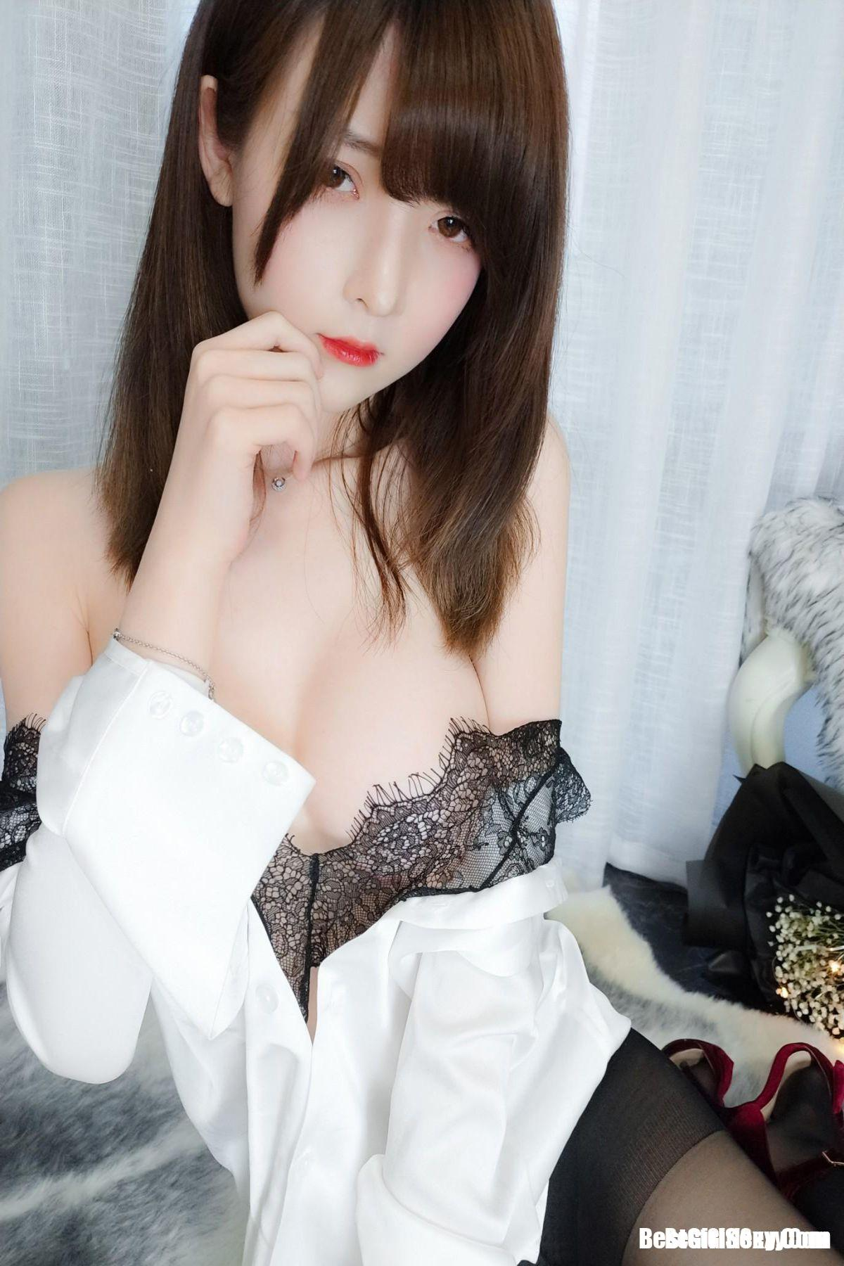 Coser@一小央泽 约会女友