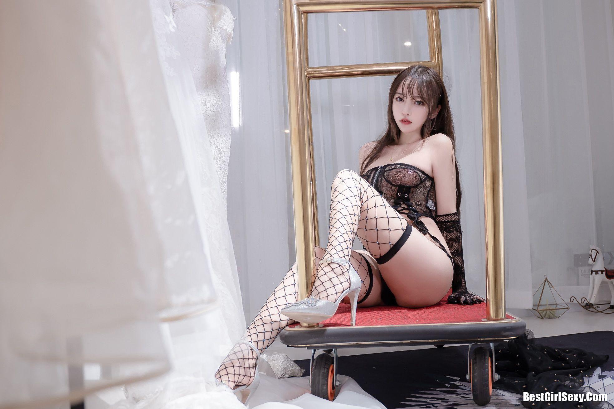 Coser@过期米线线喵 诡夜妖猫 - Best Girl Sexy