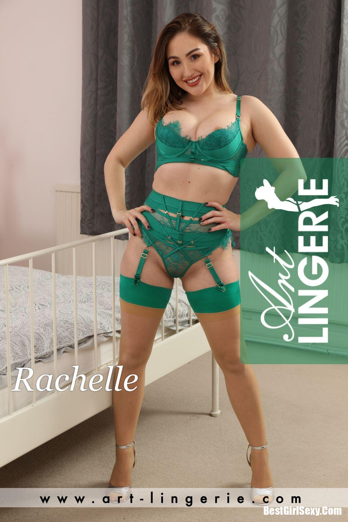 Art-Lingerie 官网未发布 Rachelle-1