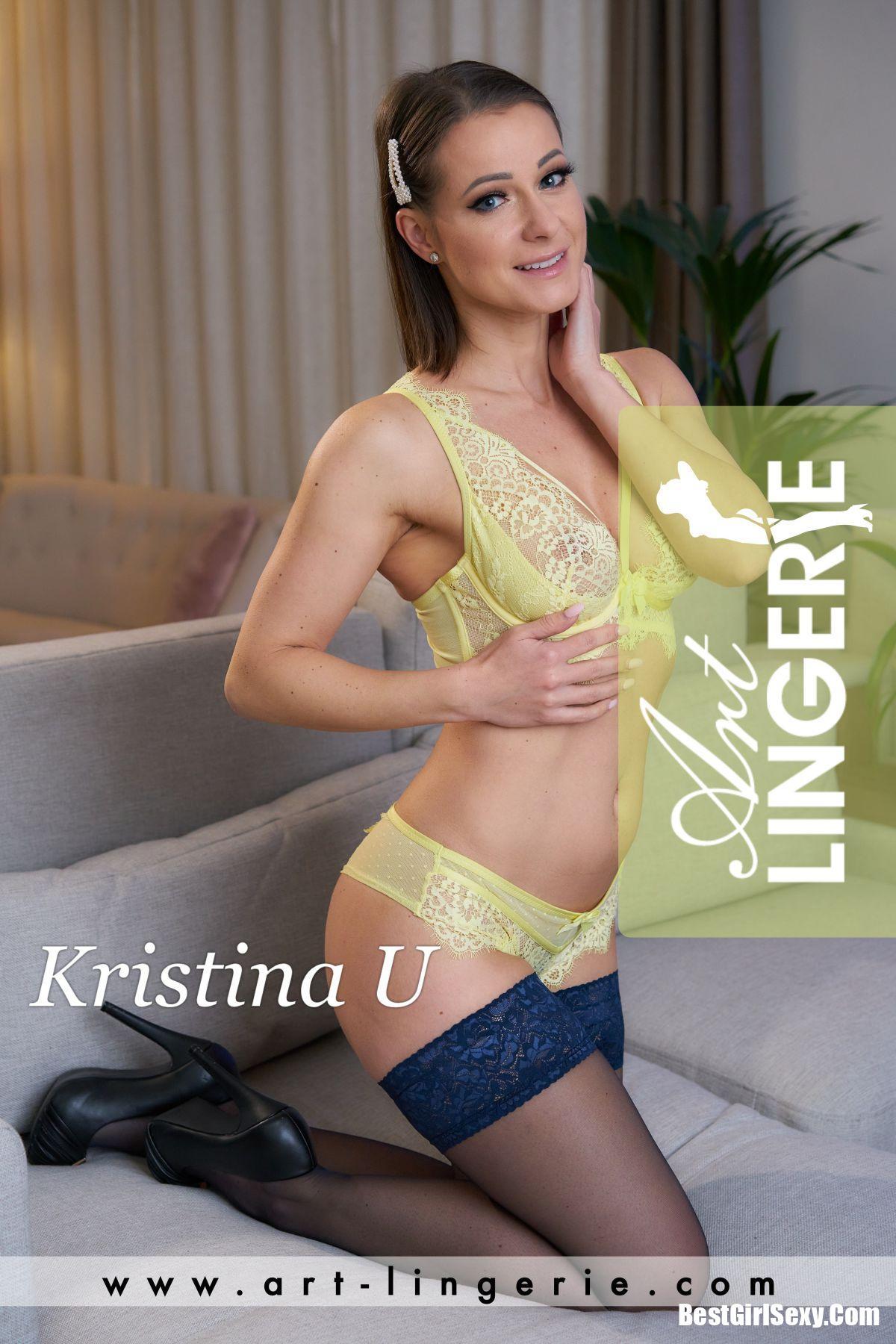 Art-Lingerie 2021.01.25 Kristina