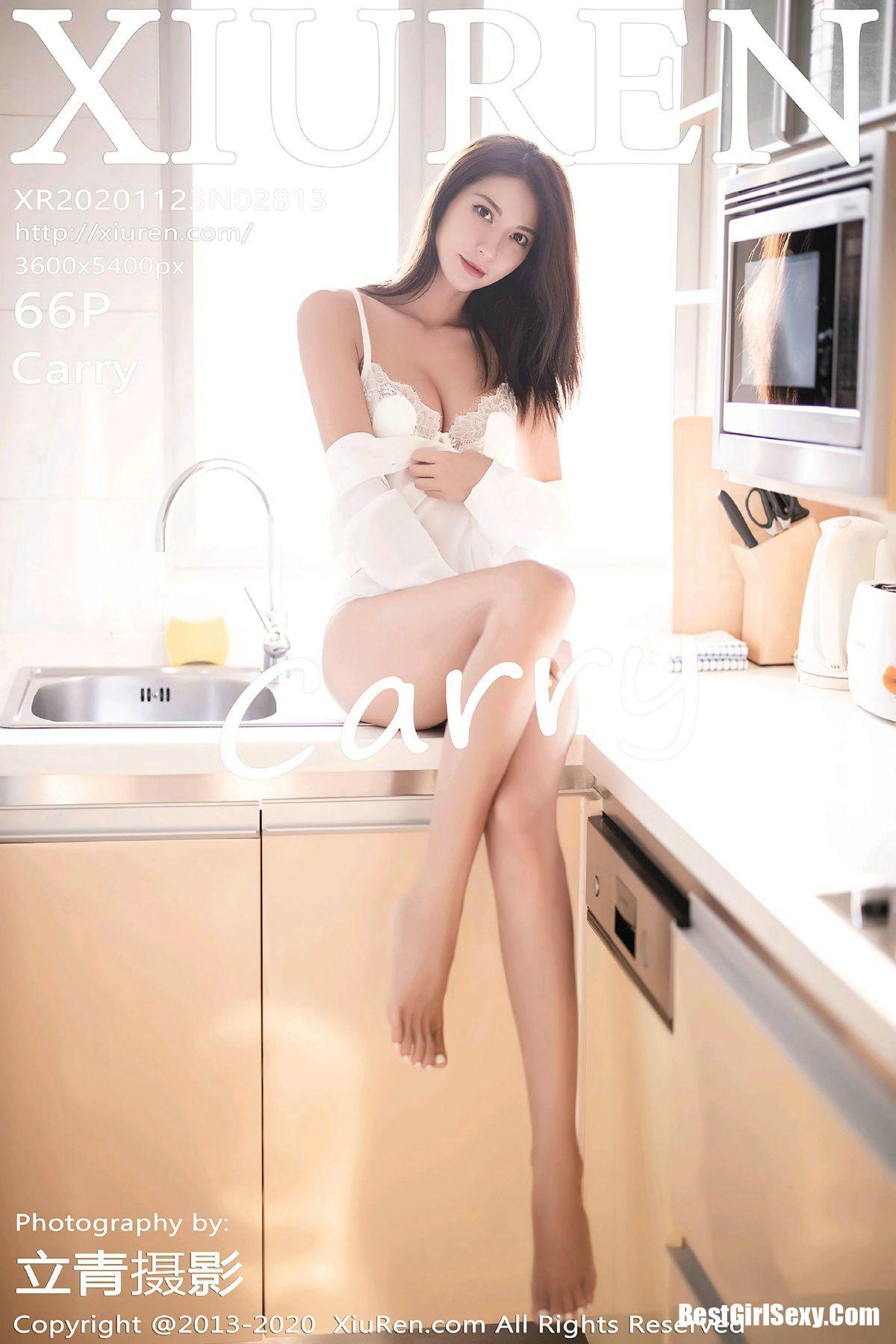 XiuRen秀人网 No.2813 Chen Liang Ling