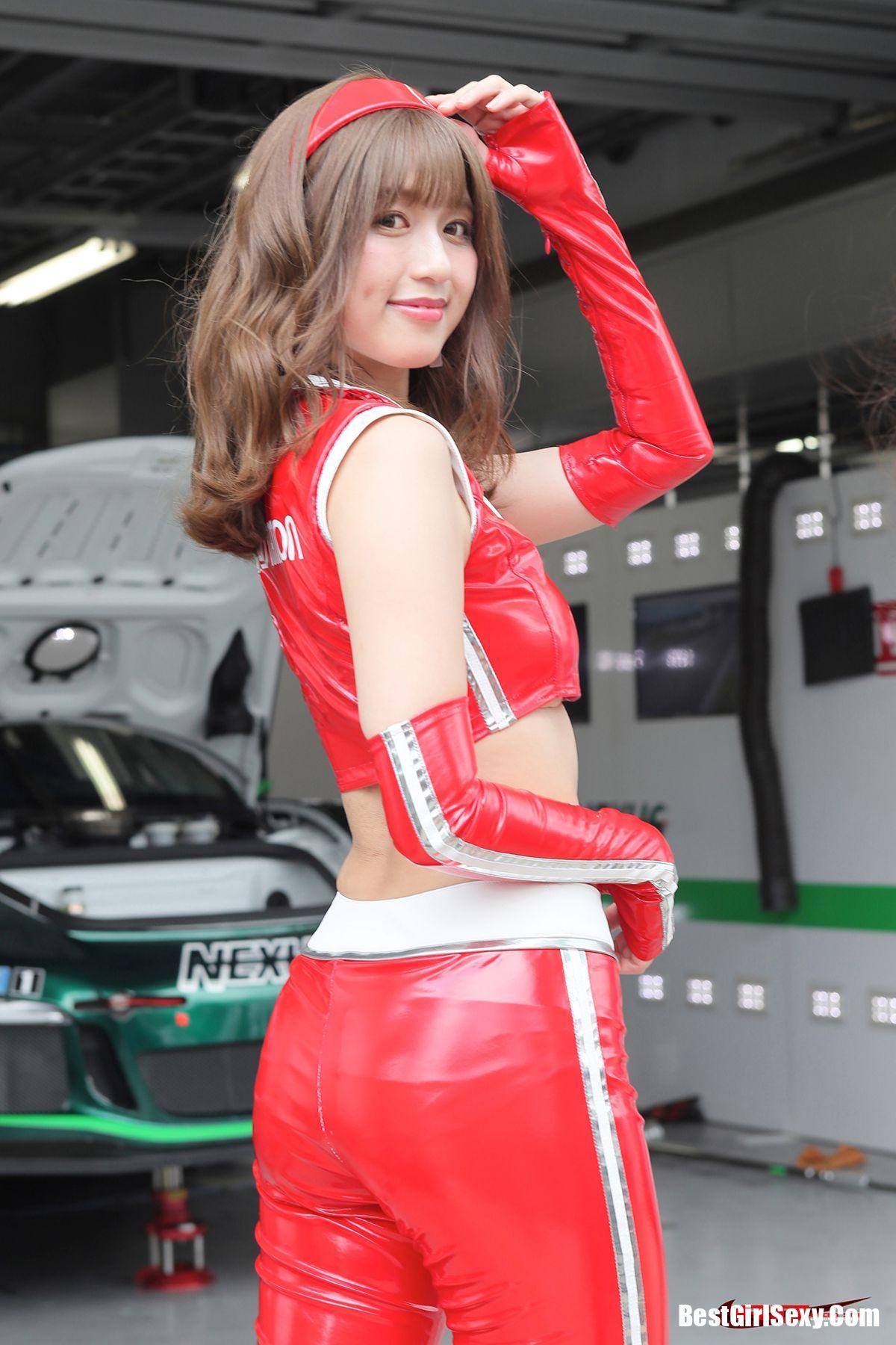 RQ-STAR 2020.05.30 Yuumi Ichinose