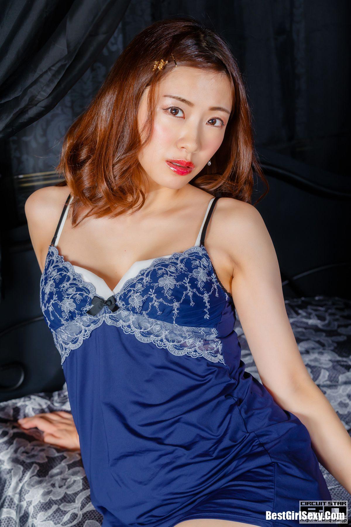 RQ-STAR 2020.12.11 Hiroe Maizaki
