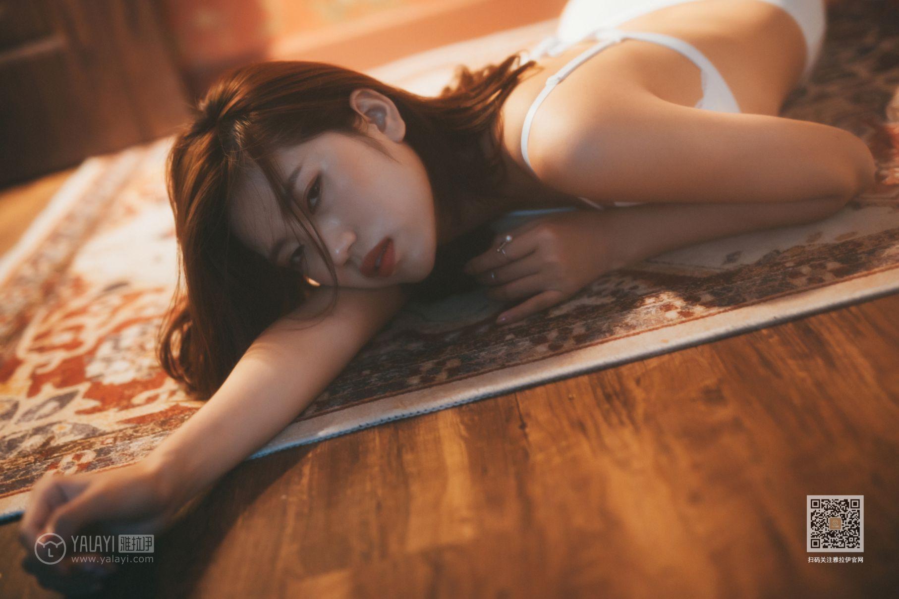 小小, YaLaYi雅拉伊 Vol.442 Xiao Xiao, YaLaYi雅拉伊 Vol.442, Xiao Xiao