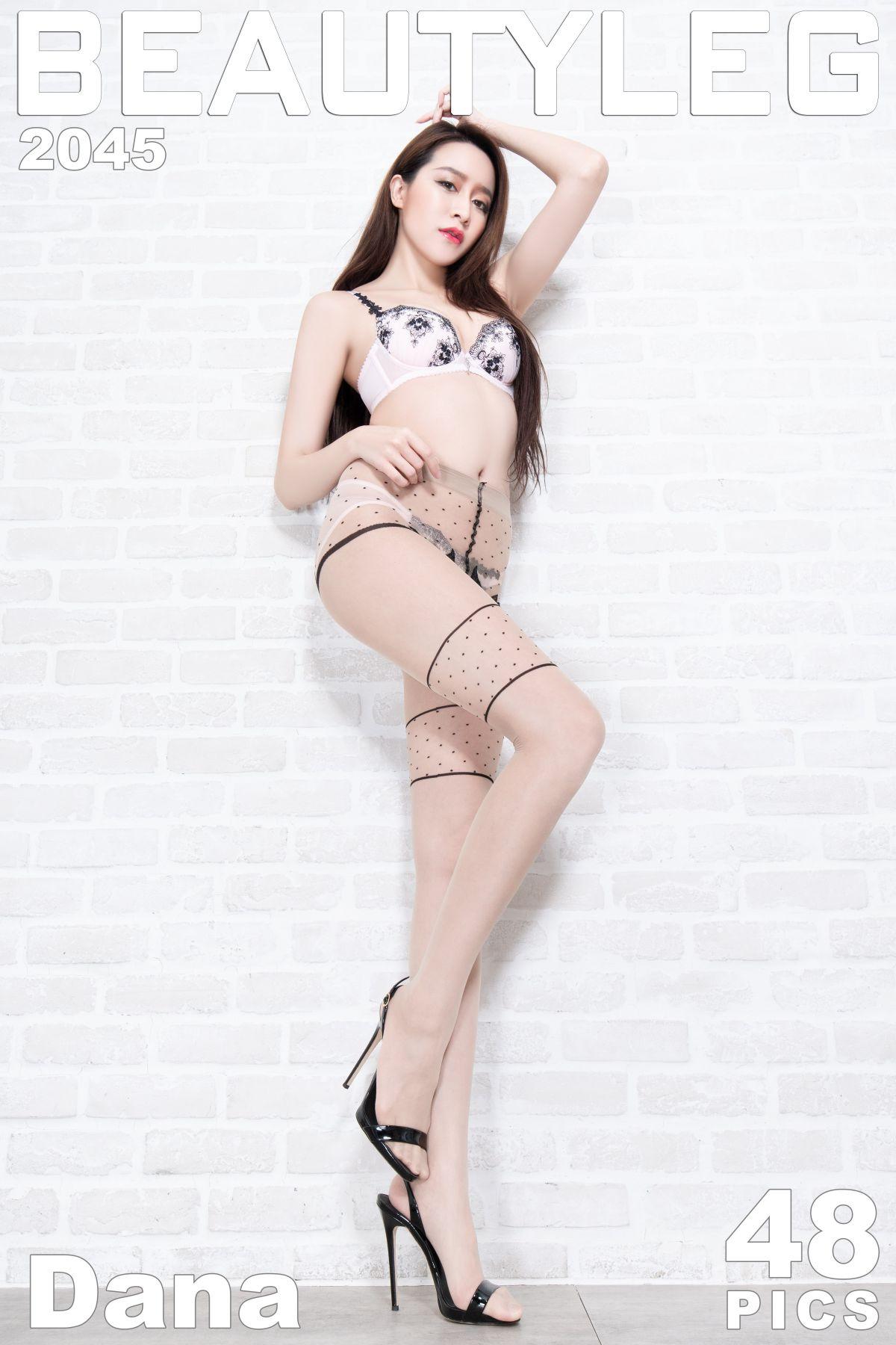 Beautyleg No.2045 Dana